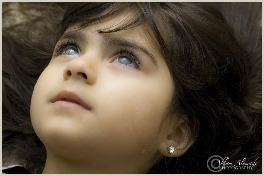 الطفلـه ريما العمآد..