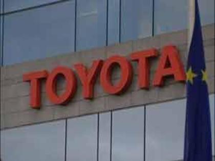 """تويوتا"""" تقيم مصنعاً لإنتاج السيارات"""