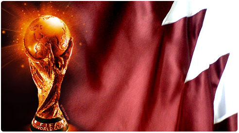 ملاعب قطر لكاس العالم 2022