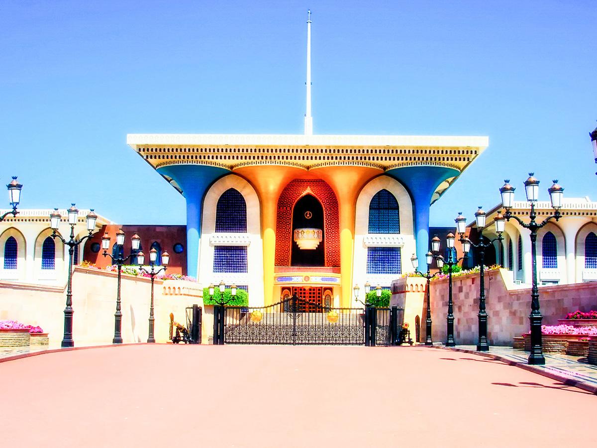 قصر العلم العامر Size:415.20 Kb Dim: 1200 x 900