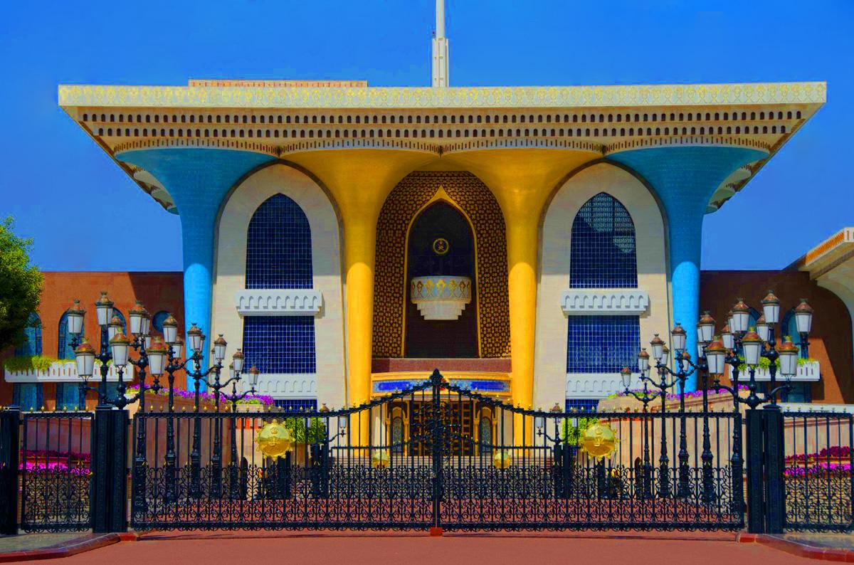 قصر العلم العامر Size:431.20 Kb Dim: 1200 x 794