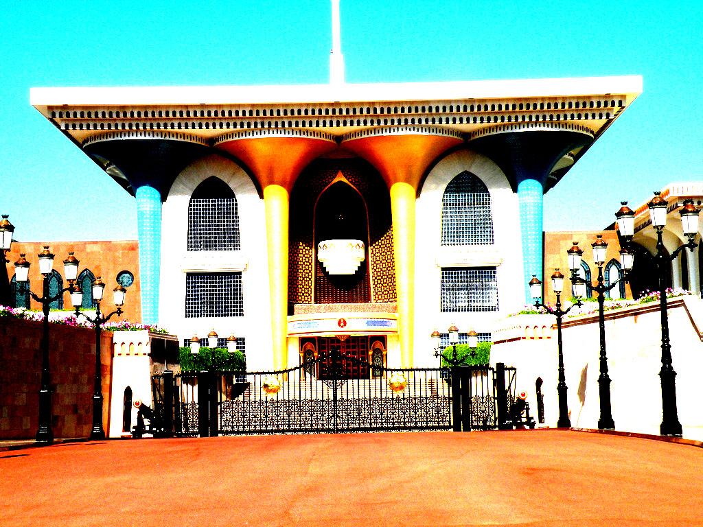 قصر العلم العامر Size:378.90 Kb Dim: 1024 x 768