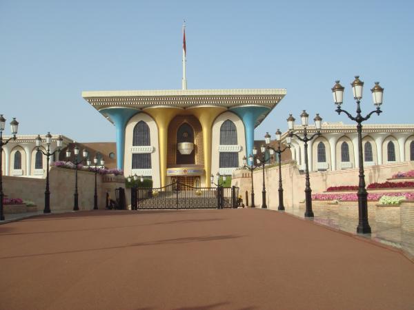 قصر العلم العامر Size:31.70 Kb Dim: 600 x 450