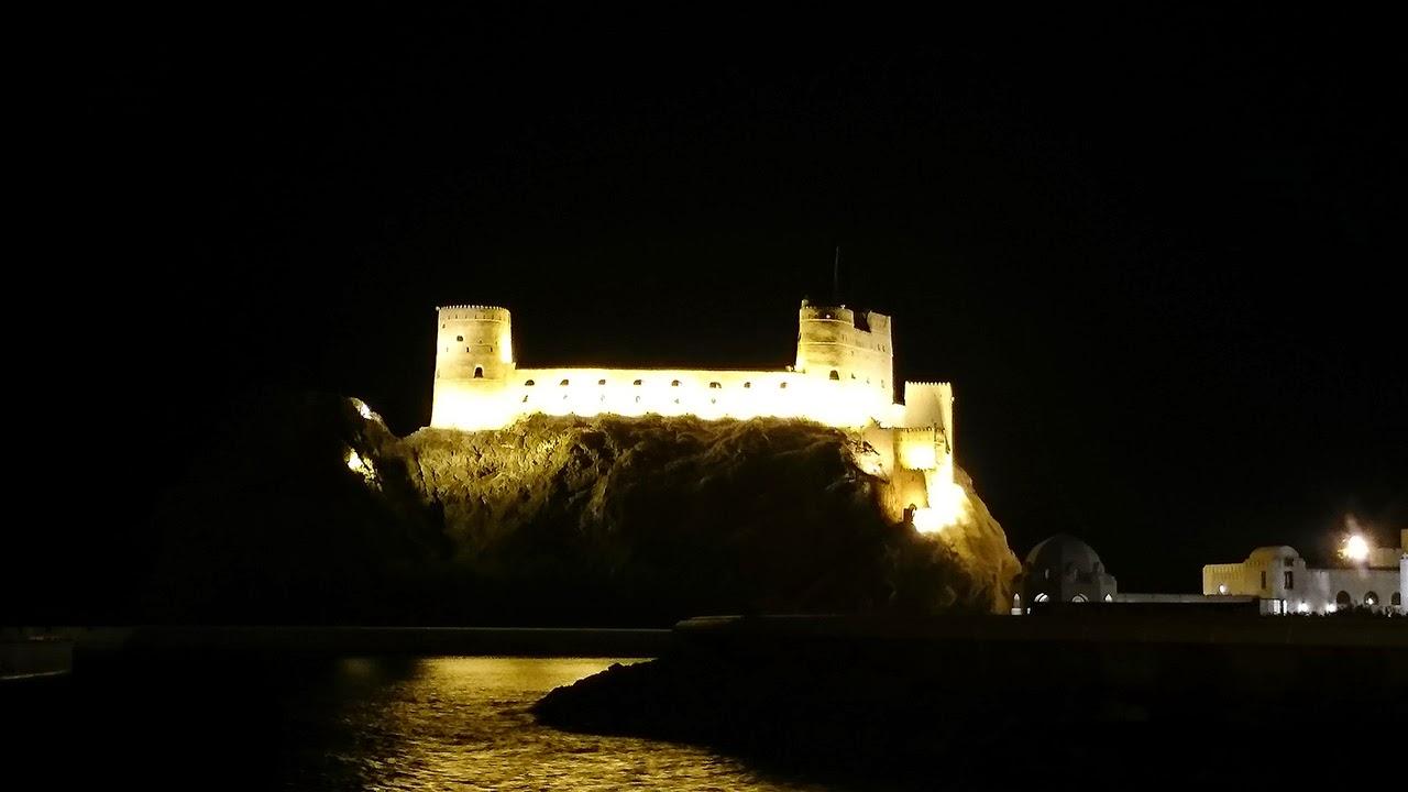 قلعة الجلالي Size:75.00 Kb Dim: 1280 x 720