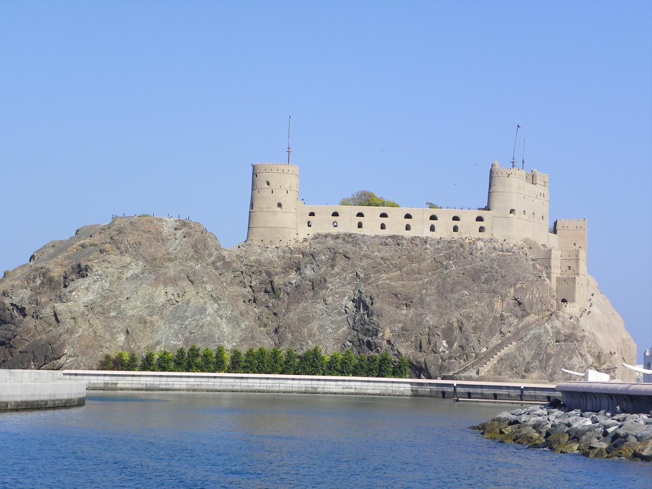 قلعة الجلالي Size:155.00 Kb Dim: 1280 x 960