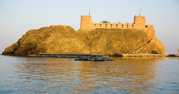 قلعة الجلالي Size:50.50 Kb Dim: 630 x 333