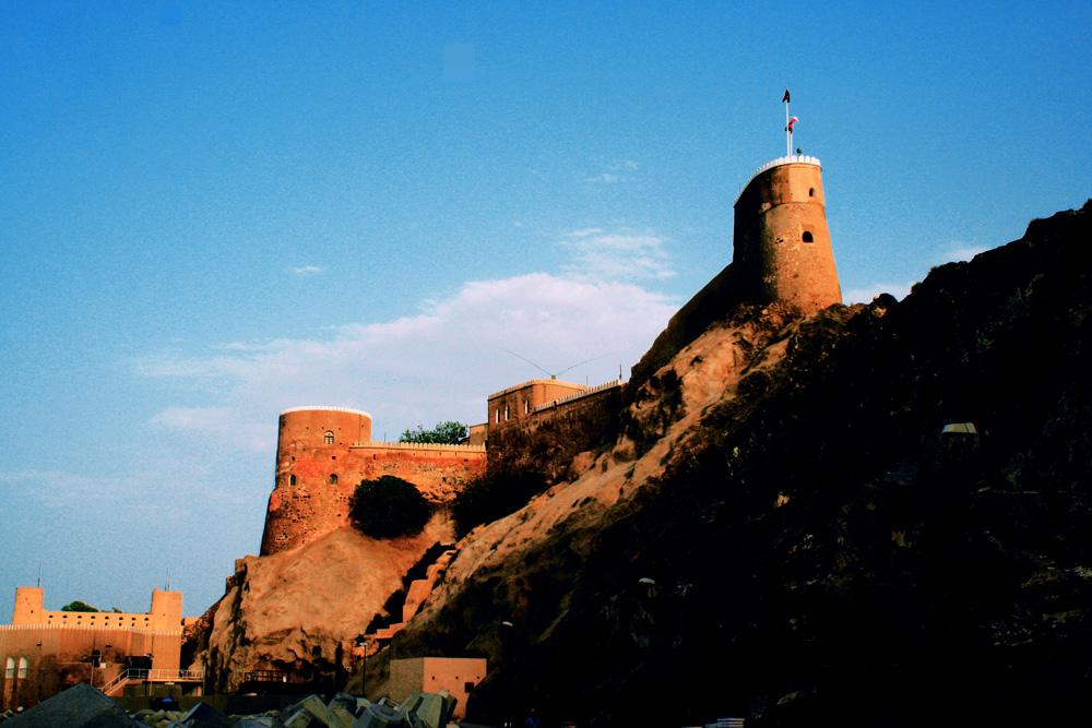 قلعة الميراني Size:257.20 Kb Dim: 1000 x 667