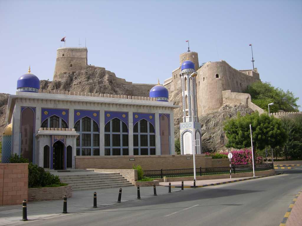 قلعة الميراني Size:66.90 Kb Dim: 1024 x 768