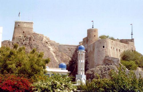 قلعة الميراني Size:36.10 Kb Dim: 500 x 322
