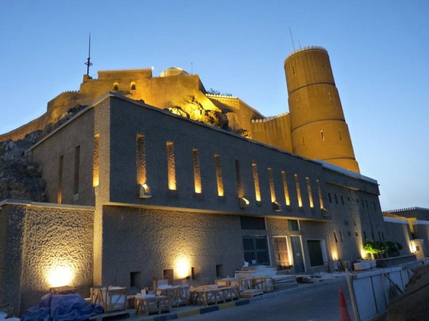 قلعة الميراني Size:105.60 Kb Dim: 853 x 640