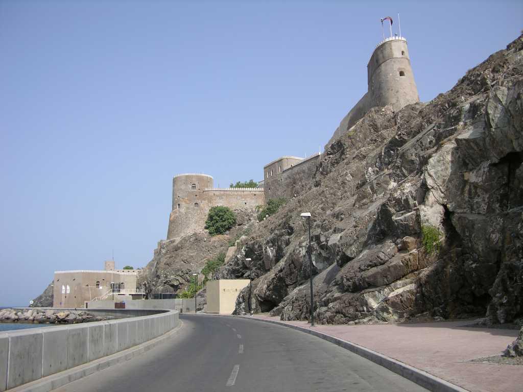 قلعة الميراني Size:63.80 Kb Dim: 1024 x 768