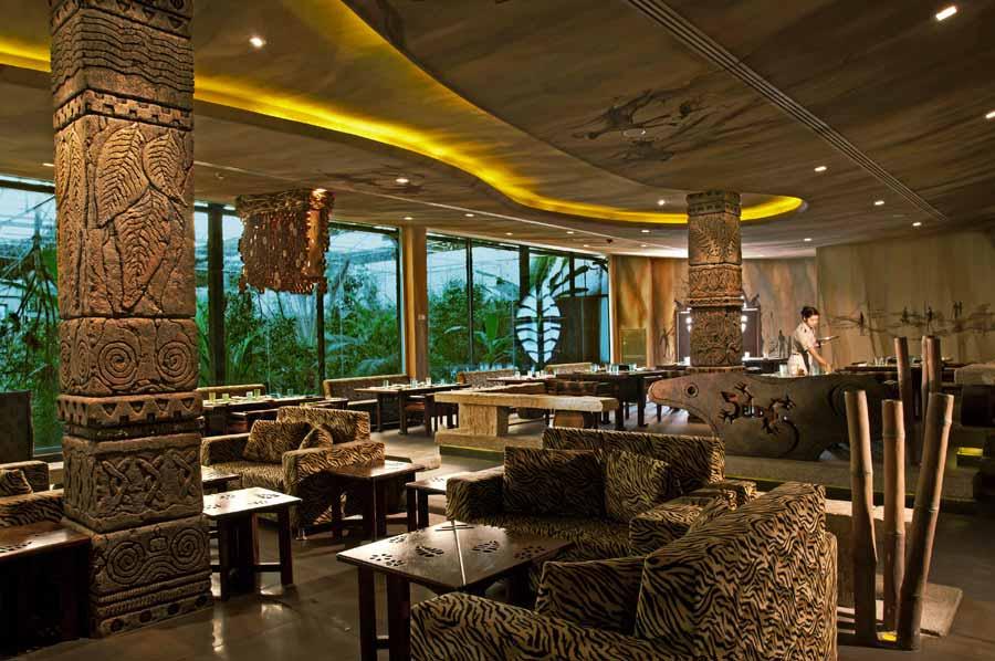 مطعم الغابات المطيرة Size:78.10 Kb Dim: 900 x 598