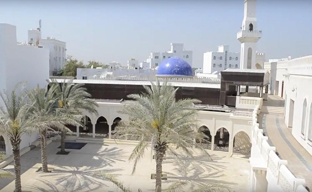 سوق صحار التاريخي Size:150.90 Kb Dim: 1000 x 615