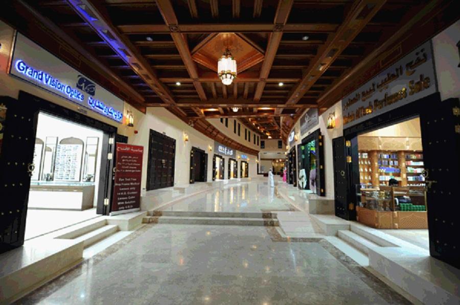 سوق صحار التاريخي Size:175.0 Kb Dim: 900 x 598