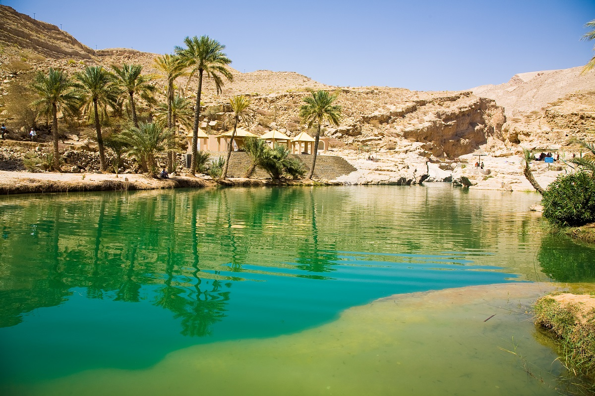 وادي بني خالد Size:488.00 Kb Dim: 1200 x 800