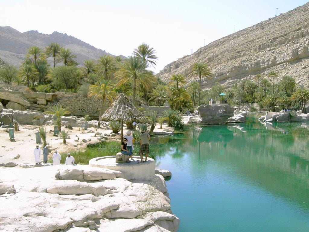 وادي بني خالد Size:175.00 Kb Dim: 1024 x 768