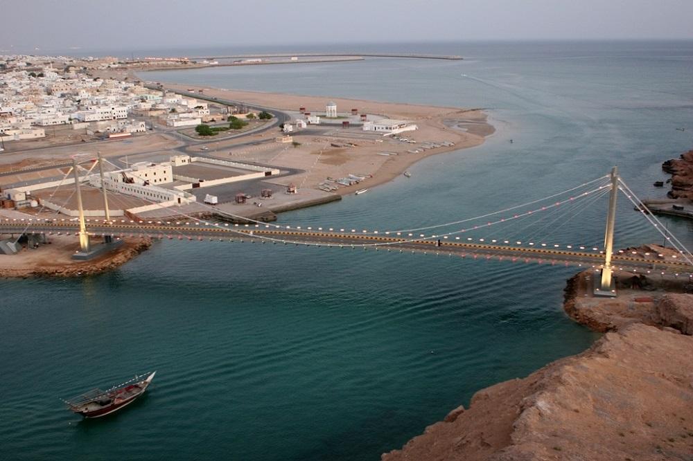 جسر خور البطح Size:204.10 Kb Dim: 1000 x 666