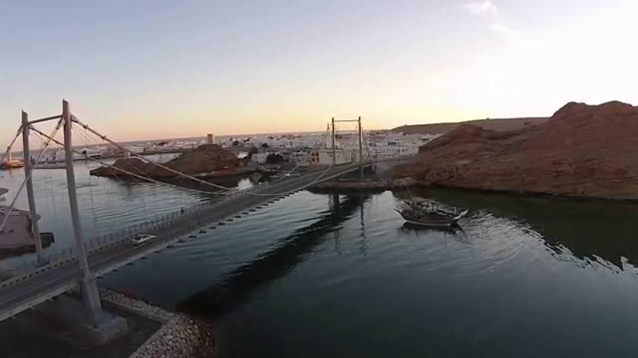 جسر خور البطح Size:46.70 Kb Dim: 1280 x 720