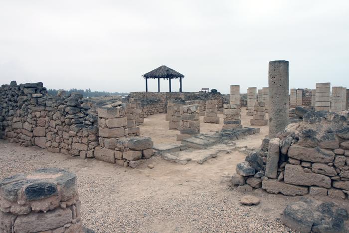 مدينة البليد الأثرية Size:313.40 Kb Dim: 700 x 467