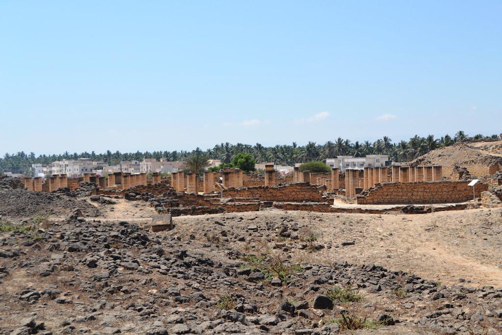 مدينة البليد الأثرية Size:169.60 Kb Dim: 1024 x 683
