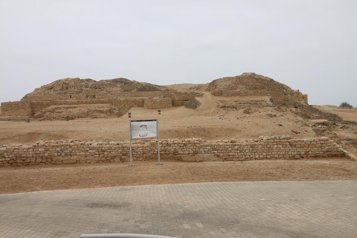 مدينة البليد الأثرية Size:272.20 Kb Dim: 1200 x 800