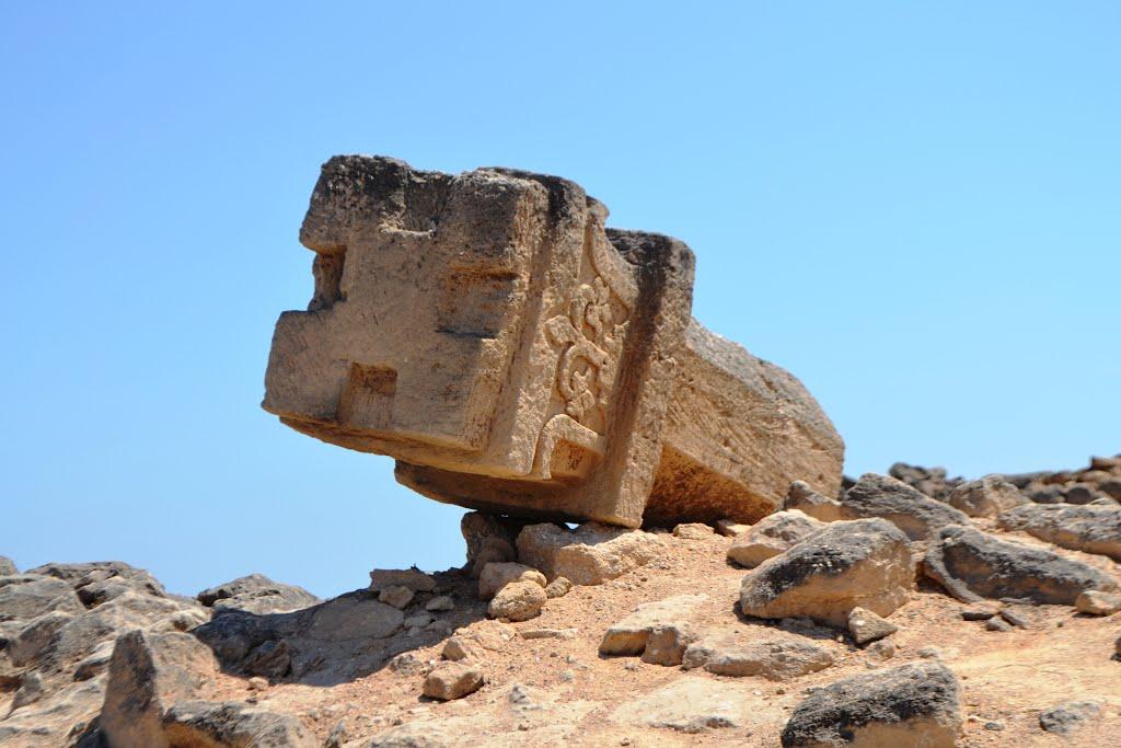 مدينة البليد الأثرية Size:104.50 Kb Dim: 1024 x 683