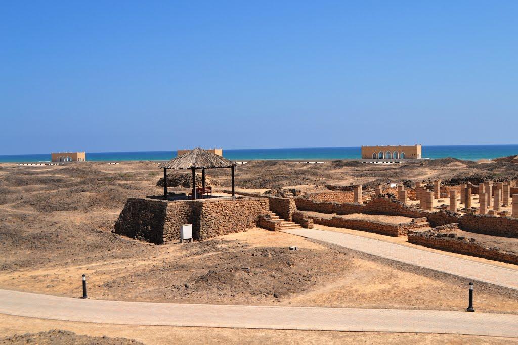 مدينة البليد الأثرية Size:131.60 Kb Dim: 1024 x 683