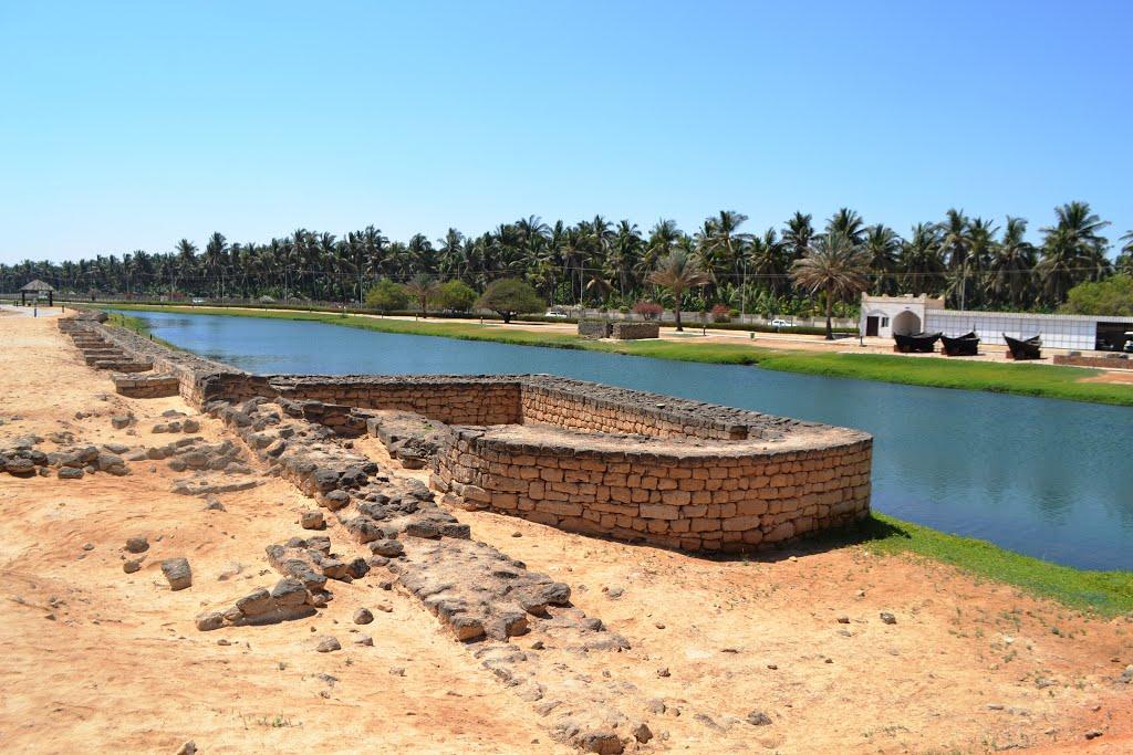 مدينة البليد الأثرية Size:152.90 Kb Dim: 1024 x 683