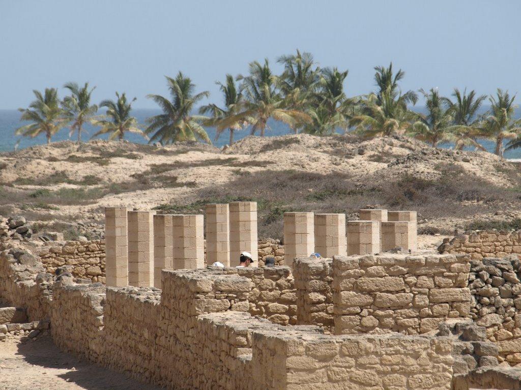 مدينة البليد الأثرية Size:174.00 Kb Dim: 1024 x 768