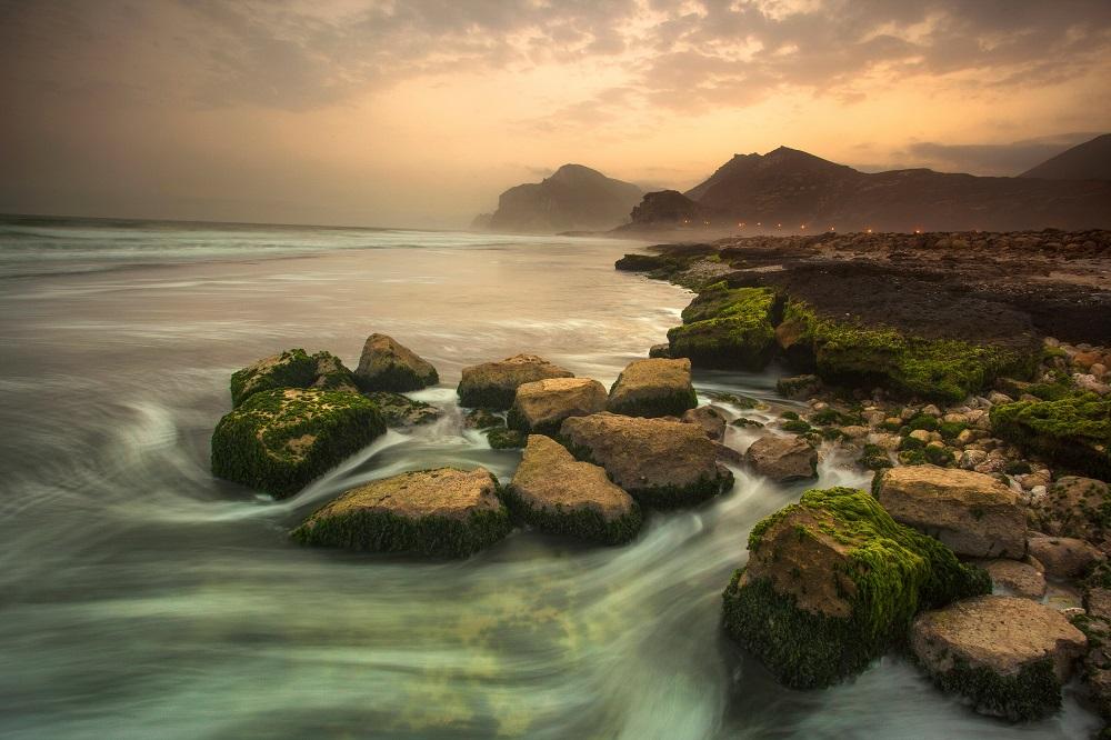 شاطئ المغسيل Size:241.80 Kb Dim: 1000 x 666