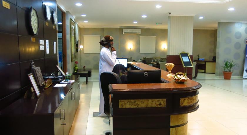 أجوان للشقق الفندقية Size:43.10 Kb Dim: 840 x 460