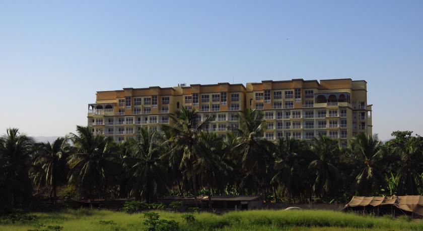 أجوان للشقق الفندقية Size:43.20 Kb Dim: 840 x 460