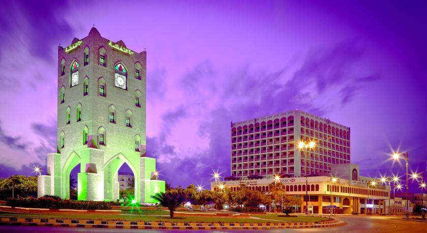 فندق بيت الحافة Size:56.80 Kb Dim: 840 x 460