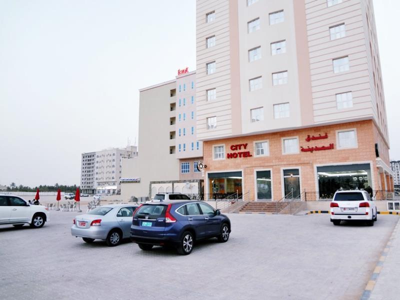 فندق سيتي صلالة Size:54.10 Kb Dim: 800 x 600