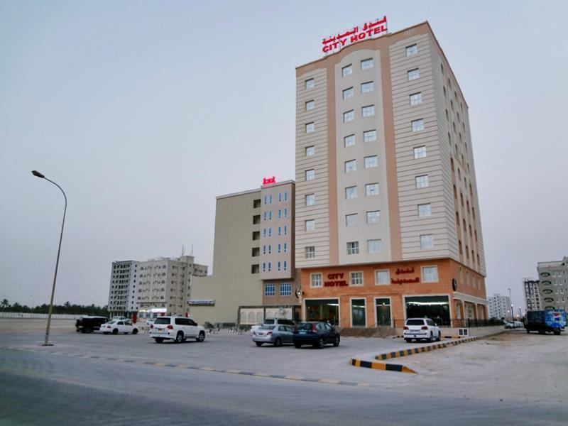 فندق سيتي صلالة Size:46.80 Kb Dim: 800 x 600