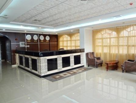 فندق سيتي صلالة Size:20.30 Kb Dim: 446 x 336