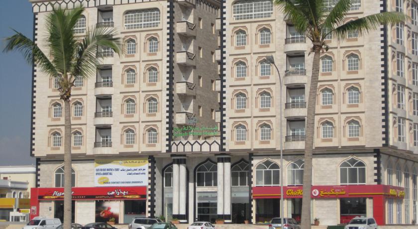 فندق صلالة بلازا Size:77.60 Kb Dim: 840 x 460
