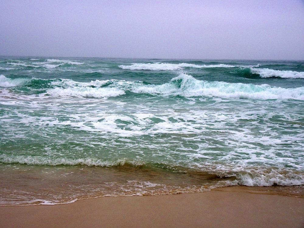 شاطئ الحافة Size:354.30 Kb Dim: 999 x 749