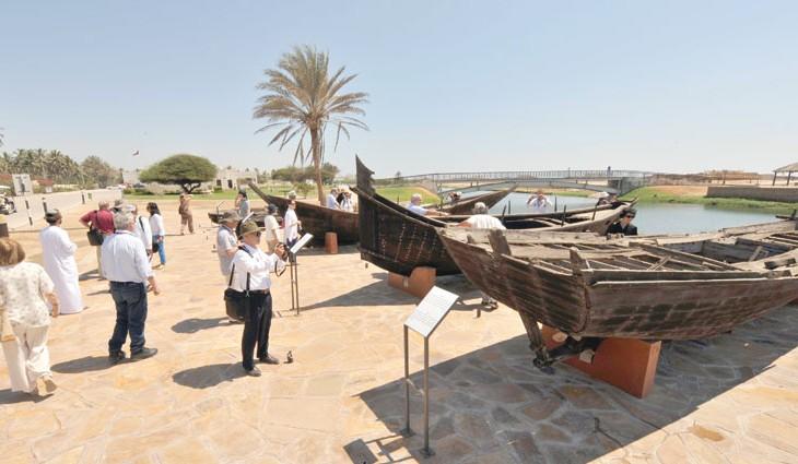 متحف أرض اللبان Size:76.90 Kb Dim: 730 x 425