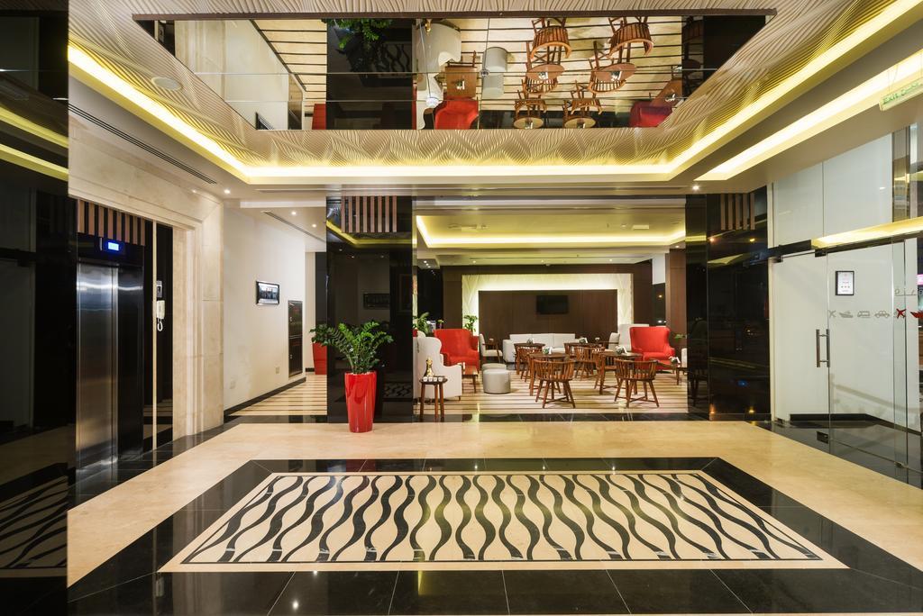 فندق انترسيتس Size:124.50 Kb Dim: 1024 x 684
