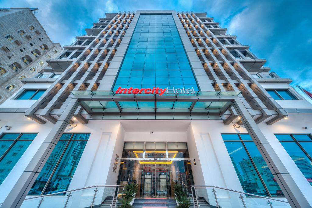 فندق انترسيتس Size:121.20 Kb Dim: 1024 x 683