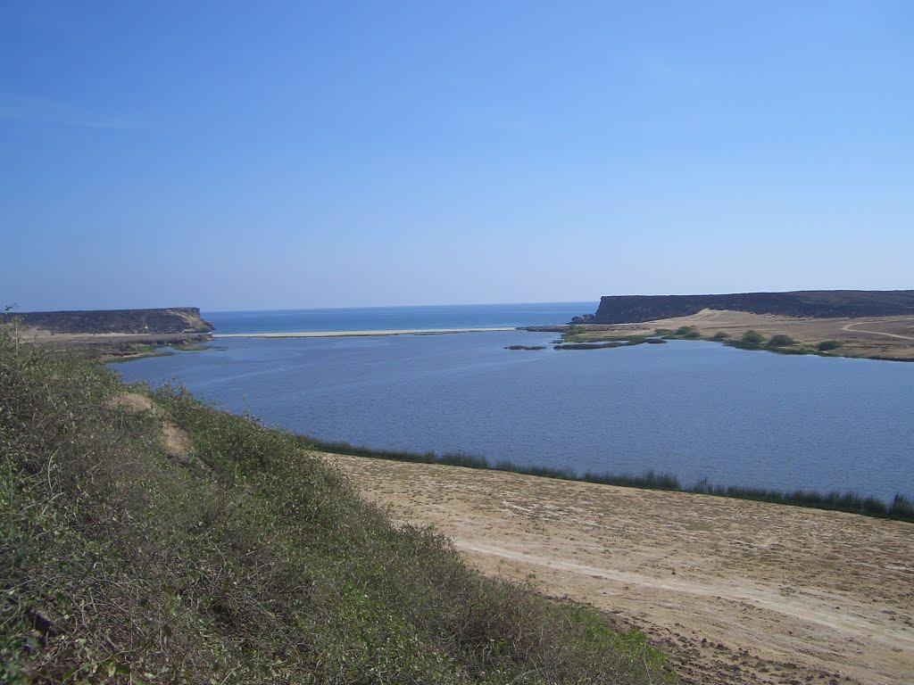 ميناء سمهرم الأثري Size:116.10 Kb Dim: 1024 x 768