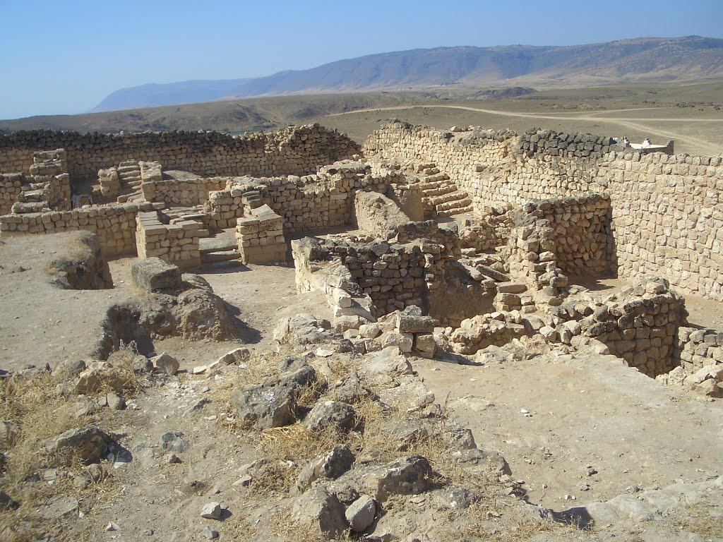 ميناء سمهرم الأثري Size:212.20 Kb Dim: 1024 x 768