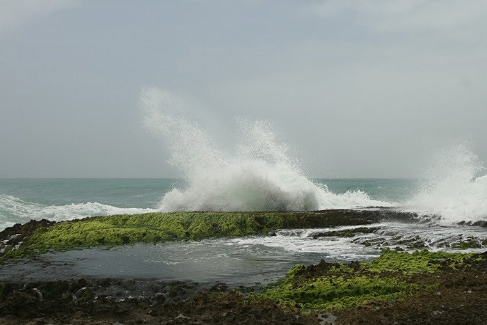 شاطئ الحوطة بولاية رخيوت Size:59.70 Kb Dim: 700 x 467