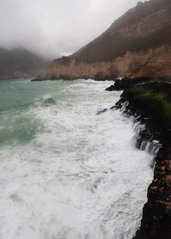 شاطئ الحوطة بولاية رخيوت Size:261.50 Kb Dim: 600 x 900