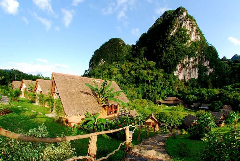 الاكواخ في الريف الصيني 568_182215_1253153887