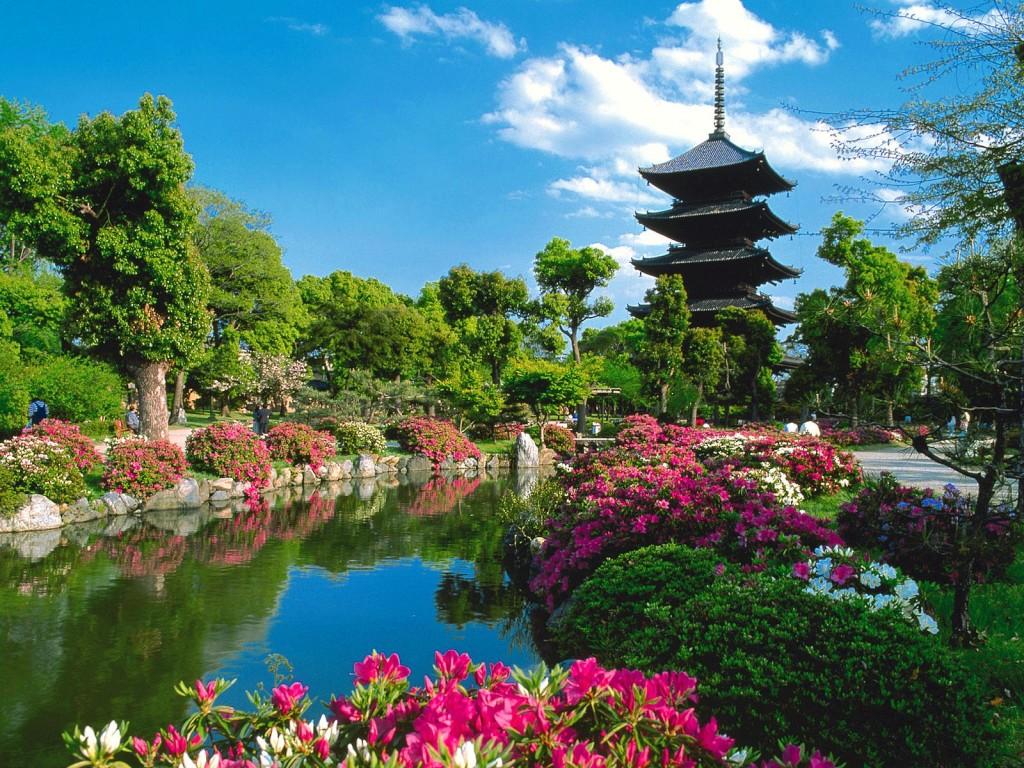 النظام القانوني في اليابان مستمد من