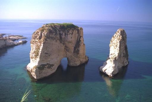 جنوب لبنان قصر بيت الدين واخير لؤلؤة لبنان مغارة جعيتا