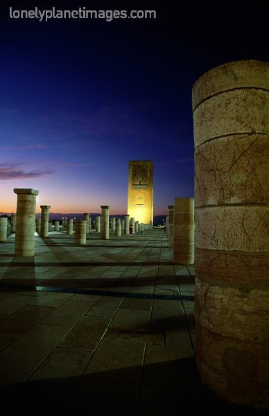 تاريخ المغرب وحضارته