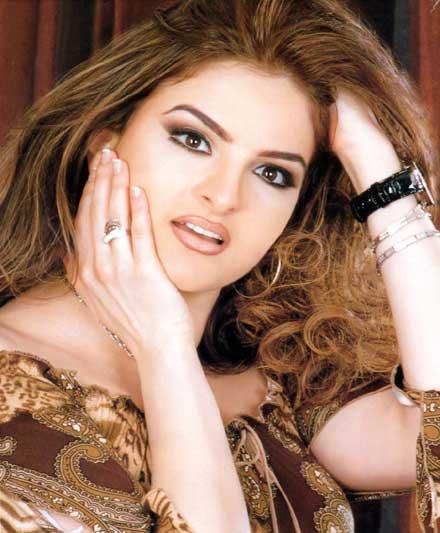 صور جميلة فنانات العرب